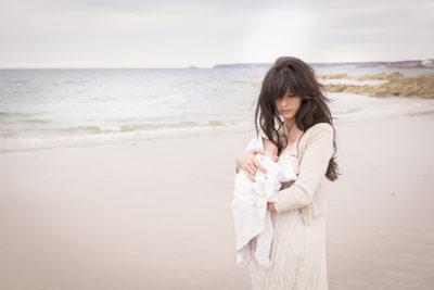 maternité maman amour