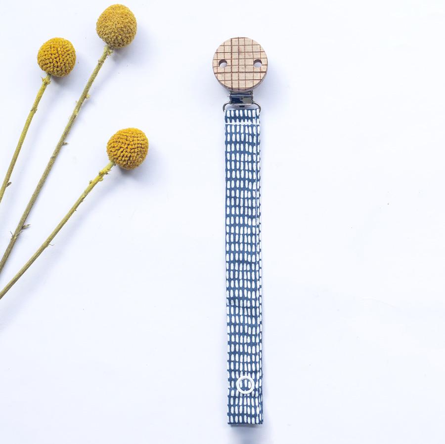 attache sucette design made in france