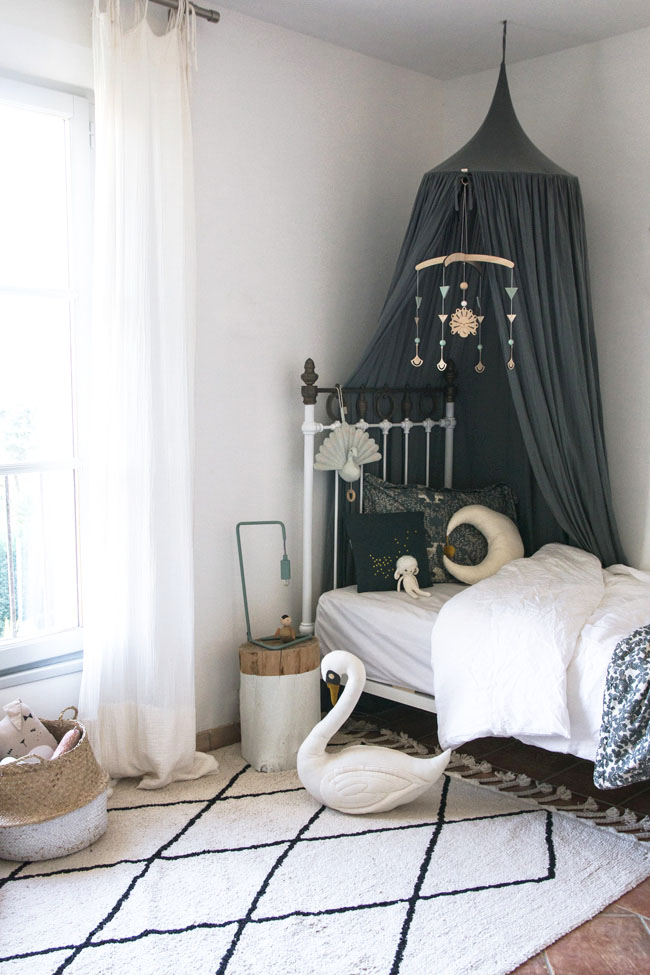 décoration chambre enfant nursery décor par decocot blogzine famille