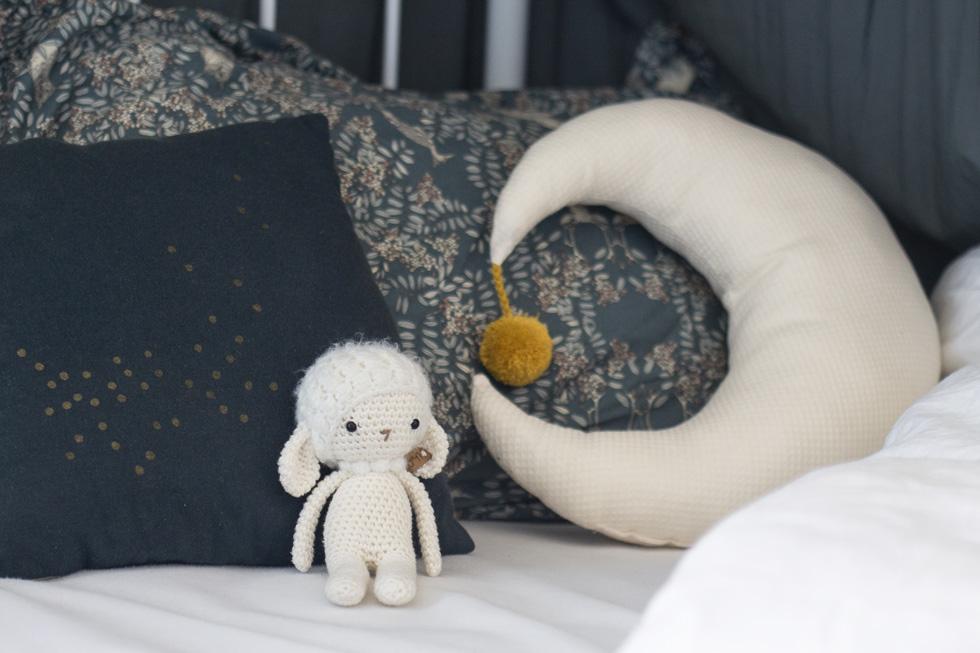 chambre enfant décor par decocot