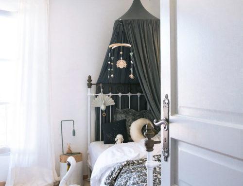 HOME TOUR : la chambre de Lou #2