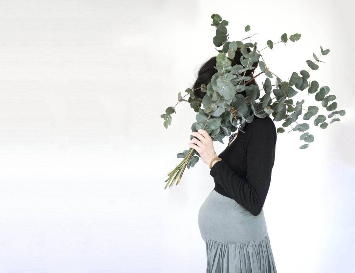 enceinte bebe 2