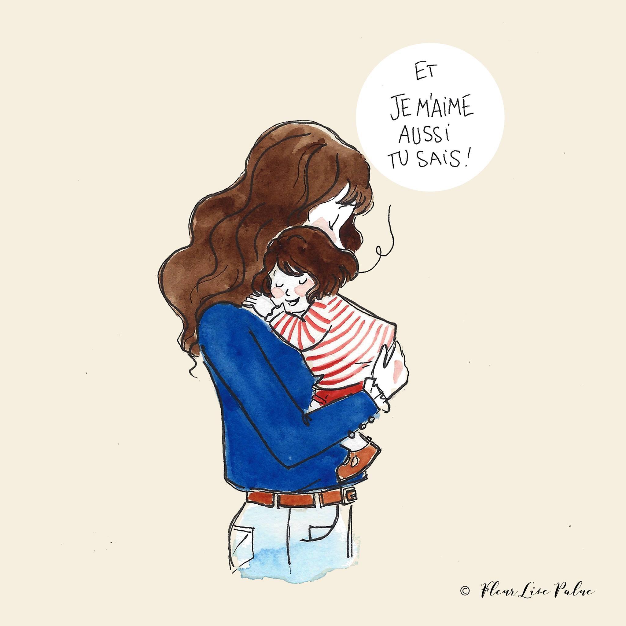 maternité famille blog maman